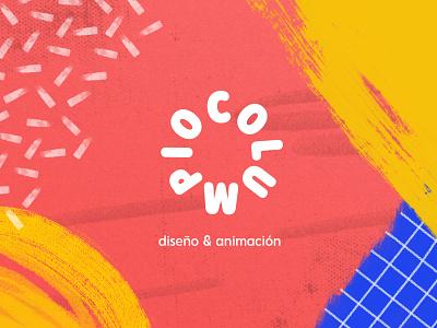 print design card logo branding brush illustration
