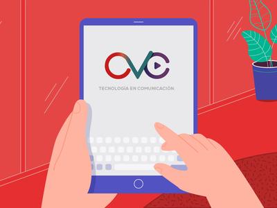 CVC 1