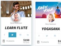 Fiverr Website Redesign