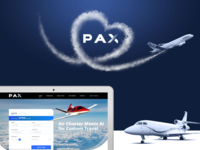 PAX : Personal Airline