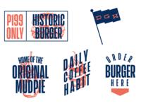 DGH Typography Styles