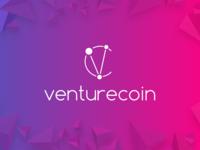 Venturecoin Logo