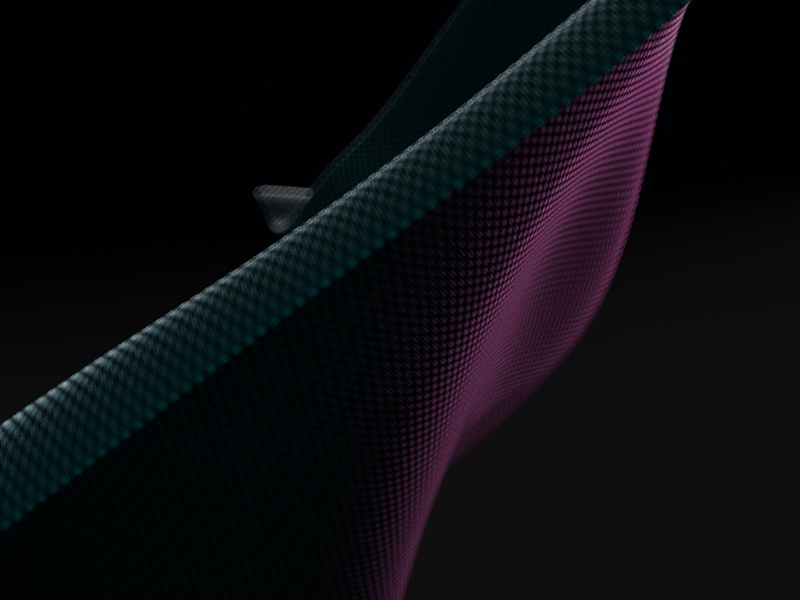 Cloth02 after effects modo simulation cloth animation motion graphics motion design 3d