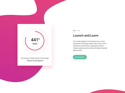 Grapeseed landing clean design home page interface design landing page minimal web design ui ui design ux web website