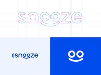 GetSnooze - brand & website startup