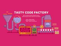 Tasty code