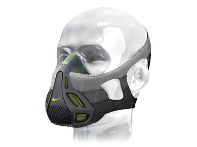"Nike Air ""Mask"" Day facemask art nike airmaxday quarantine virus product design logo minimalist digital art branding design graphic design"