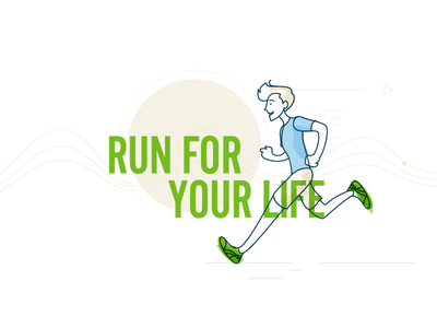 Run Outline