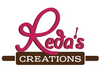 Reda's Creations Logo