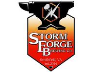 StormForge Logo