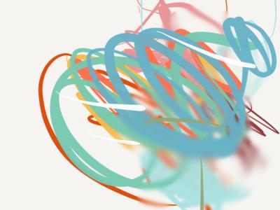 Dynamic blurring wow ✏️