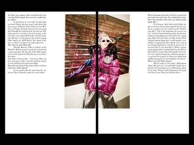 Missue Milano Magazine