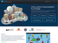 AdChat Product Demonstration Pages
