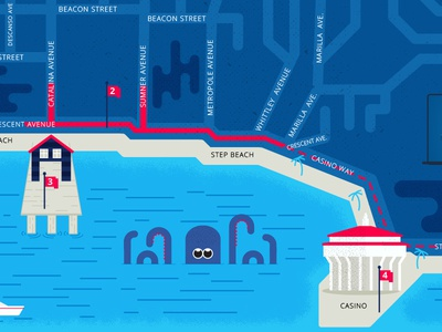 Map Ilustration