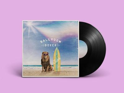 Ballroom Boxer Album Cover