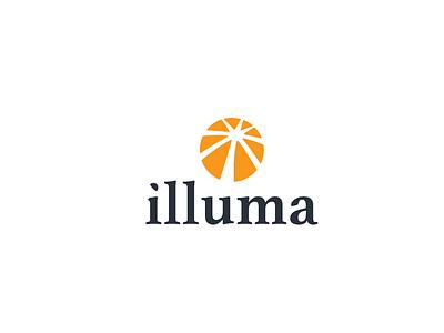 Illuma Concepts concepts startup logo design design logo branding and identity branding