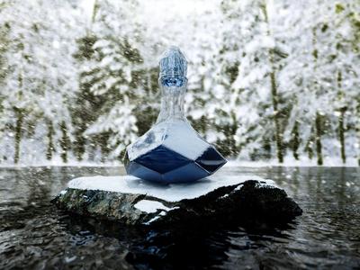 Perfume by Laszlo Ary