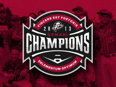 Champions comets philadelphia champions logo baseball