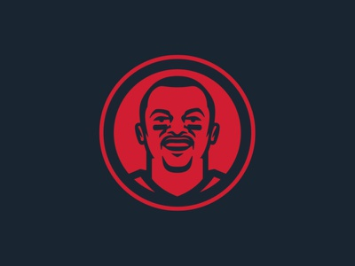 Deshaun Watson nfl deshaunwatson illustration design sports branding football sports