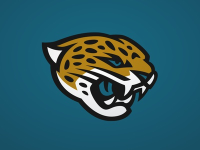 Jacksonville Jaguars jaguars jacksonville nfl sports branding football logo sports