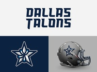 Dallas Talons