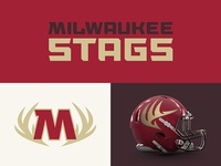 Milwaukee Stags
