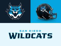 San Diego Wildcats
