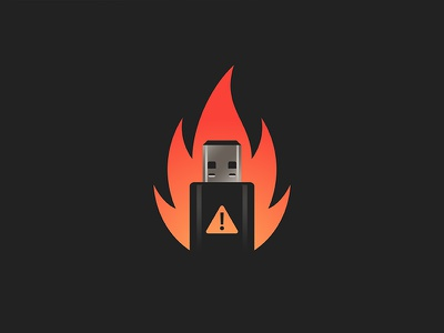 These things will be the death of me... harddrive illustration usb help