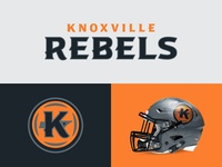 Knoxville Rebels