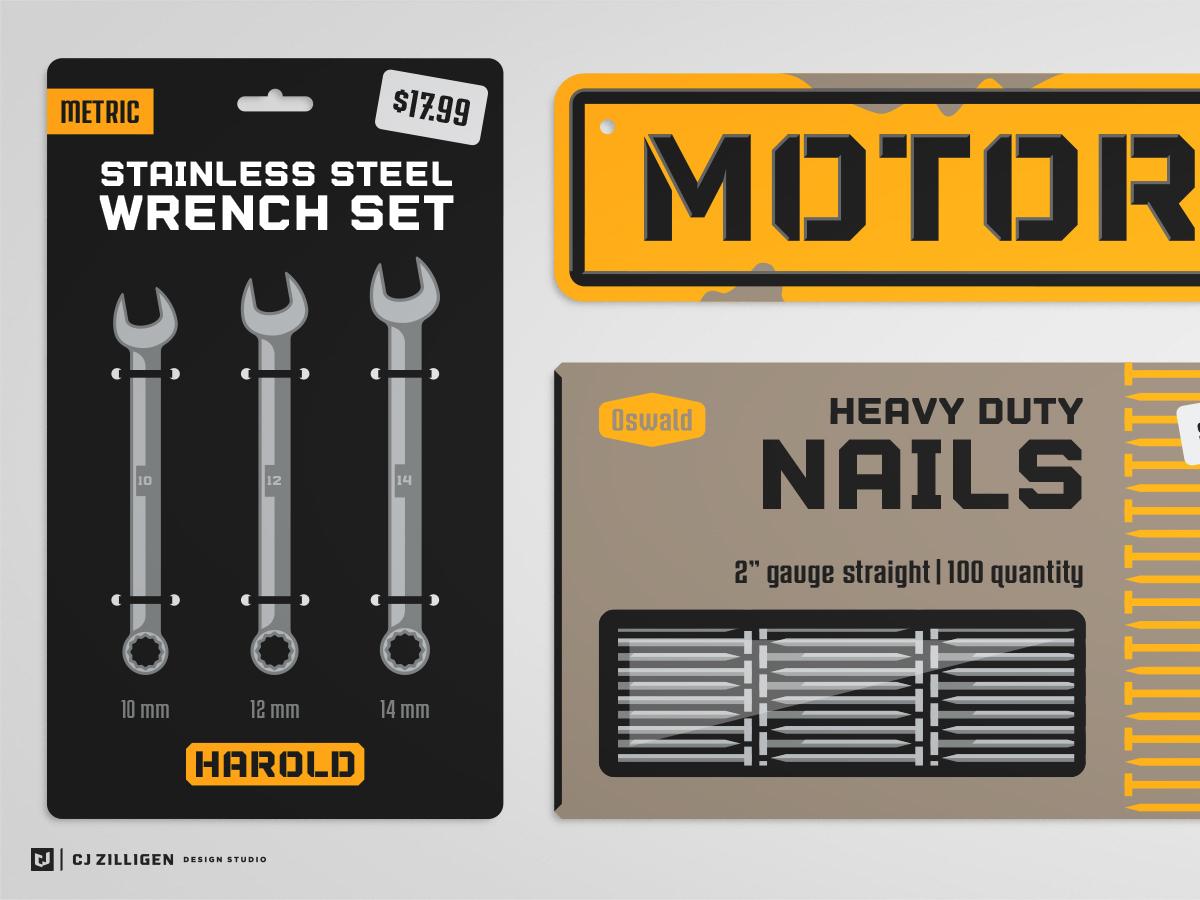 Billet x Sterling1 typeface design font typeface type illustration vector design typography
