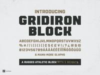 Gridiron Block