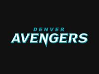 Denver Avengers on Behance