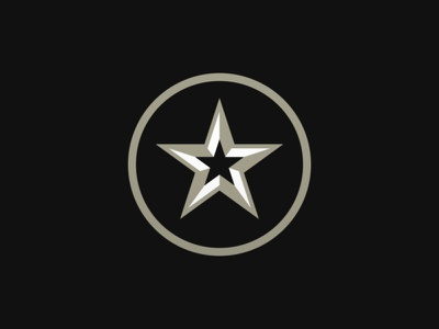 TexasMADE star texas sports branding sports logo design illustration