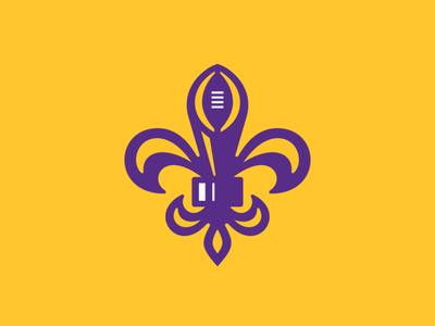 Geaux Tigahs cfb playoffs lsu vector illustration design sports branding football logo sports