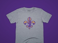 Geaux Tigahs on Cotton Bureau