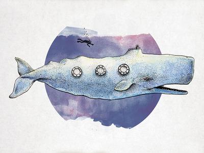 Whale Sub