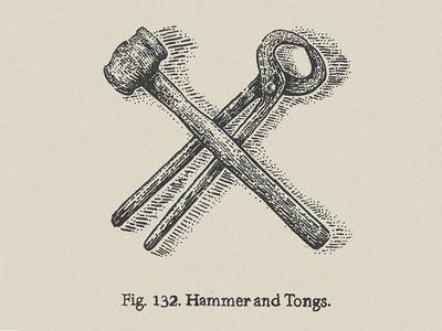 Blacksmith Series - Tools