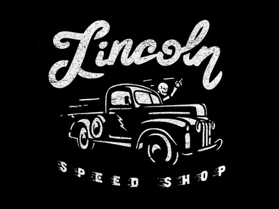 Lincoln Speed Shop