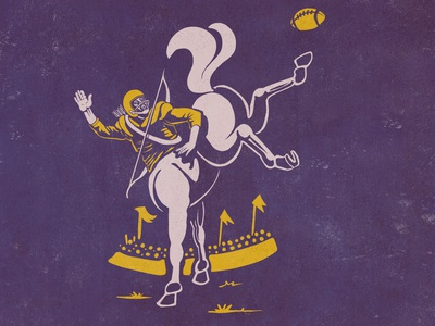 Fantasy Football - Centaur