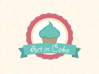 Art in Cake