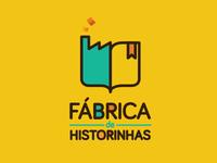 Fábrica de Historinhas