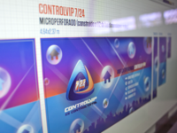 ControlVIP Banner Workspaces