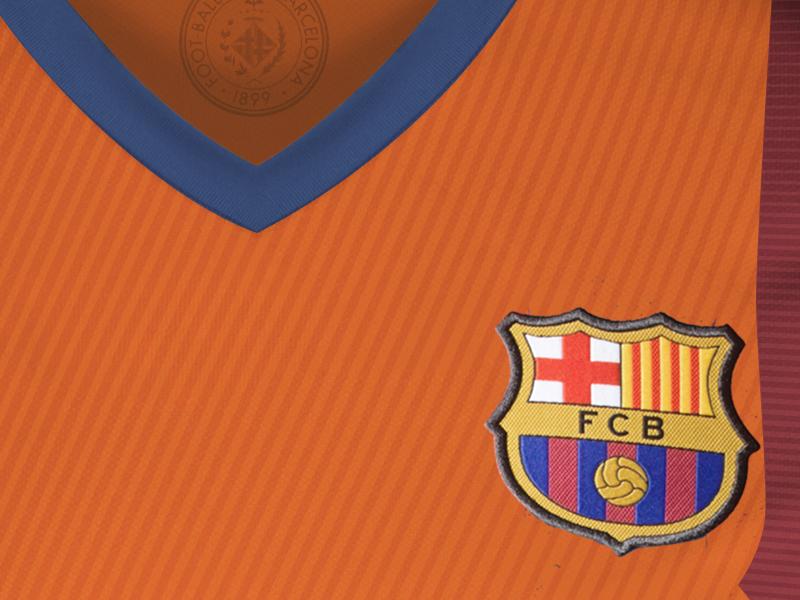 2df70ff2371 Retro Jersey Fc Barcelona football futbol soccer nike barcelona kit barça retro  jersey fc barcelona