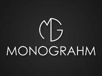 Monograhm Logo Design