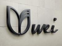 Wei Logo Design
