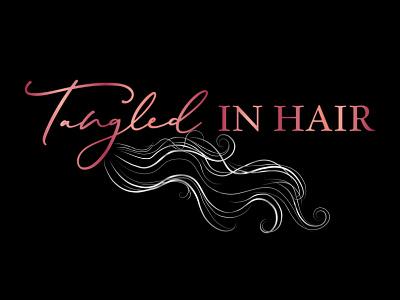 Logo for Hairdresser logo adobe photoshop design adobe illustrator hair salon logo designer logo design