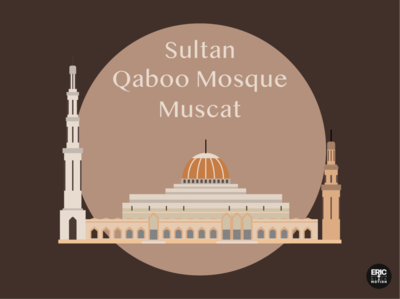 Qaboos Mosque