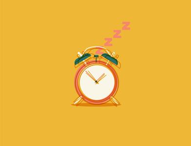 Rest - clock