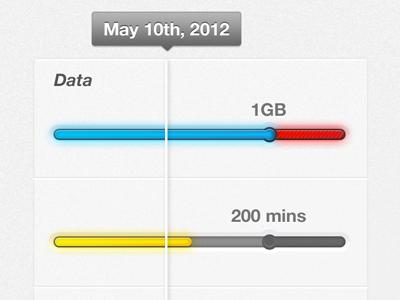 Bars bar ui ios android app mobile