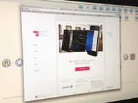 Mbs New Website